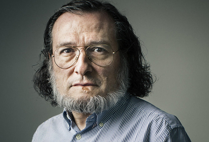Santiago Niño de Becerra - Comunidad Financiera